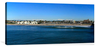 Huntington Beach Surf & Snow
